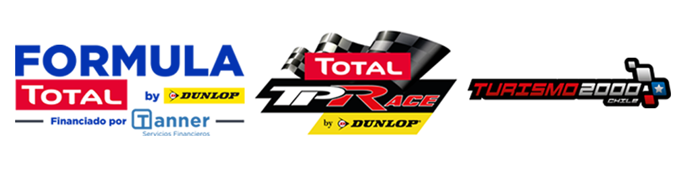 Total TP RACE by Dunlop