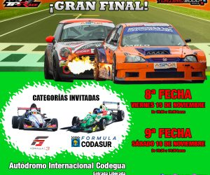 Fecha Doble marcará el gran final de temporada